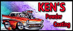Ken's Powder Coating